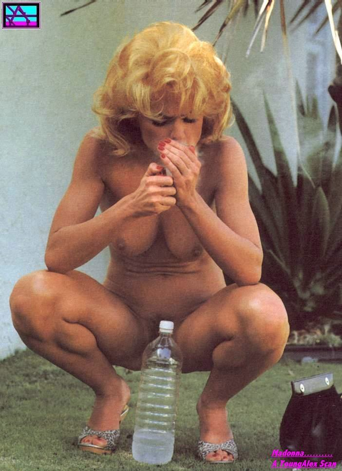 Nude Madonna Pictures-3975
